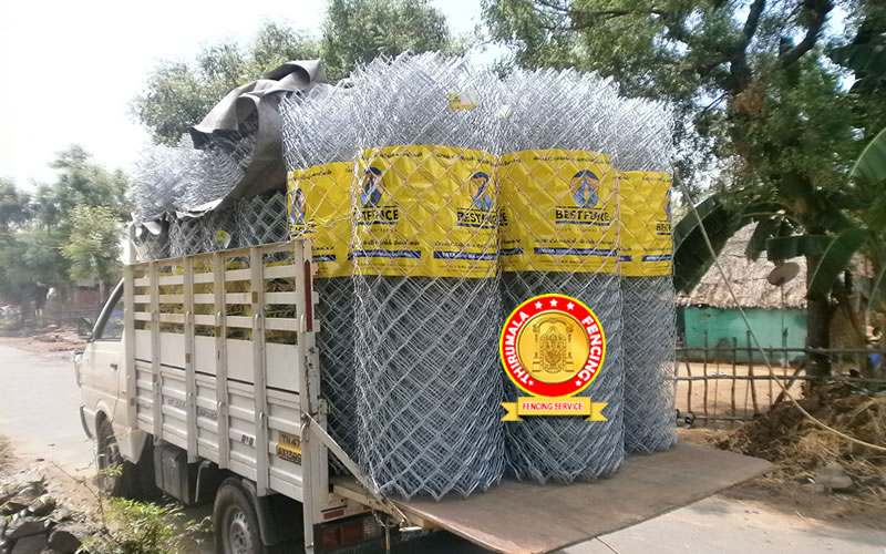 Fencing-Materials-In-Chennai