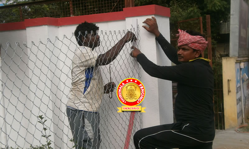 Fencing-Works-services-In-Chennai